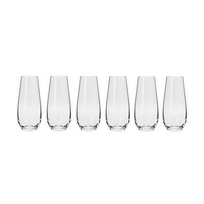 Picture of Krosno  Harmony Stemless Flute 230ML 6 G
