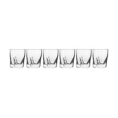 Picture of Krosno  Mixology Whisky Glass 250ML 6pc