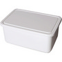 Lunch Box Base Large White