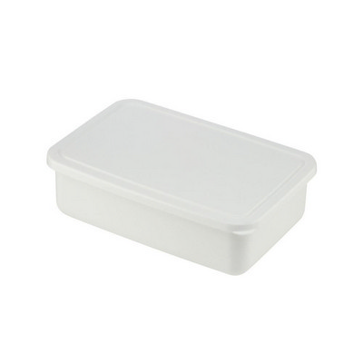 Picture of Lunch Box Base Small White
