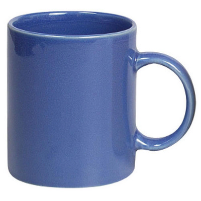 Picture of Can Mug Ocean Blue
