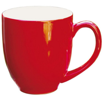 Picture of New York Mug Red  White
