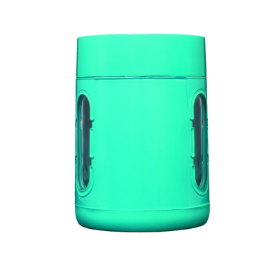 Picture of 300ml Caffe Cup - Vivid Blue