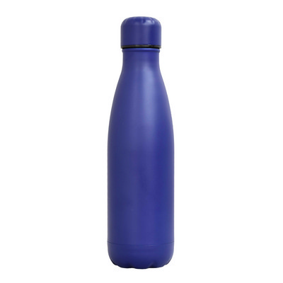Picture of Sierra Stainless Steel Drink Bottle - Na