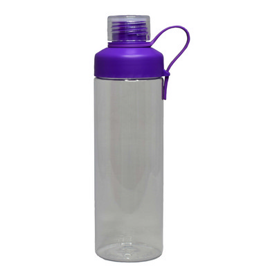 Picture of Urban Tritan Drink Bottle - Purple