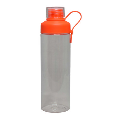 Picture of Urban Tritan Drink Bottle - Orange