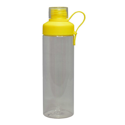 Picture of Urban Tritan Drink Bottle - Yellow