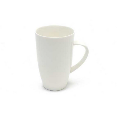 Picture of White Basics Hi Coupe Mug Medium