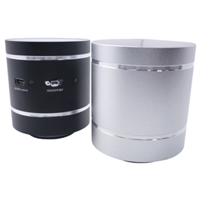 Picture of BT Boying Vibration Speaker