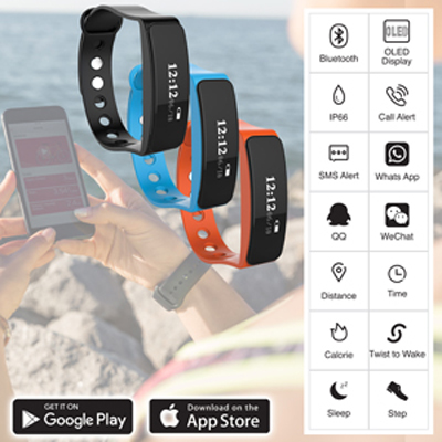 Picture of Lynx iSport Band