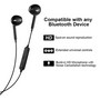 Benton Bluetooth Earphone