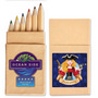 Monet Pencil Set