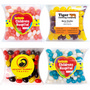 Corporate Colour Mini Jelly Beans in Pil