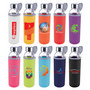 Capri Glass Neoprene Bottle