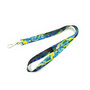 Ln008 Full Colour Lanyards - 25Mm Wide