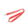 Ln011 Nylon Lanyards - 25Mm Wide