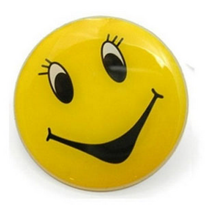 Picture of Bb004   Button Badge - Round 25Mmd