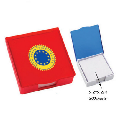 Picture of Ds052 Memo Holder