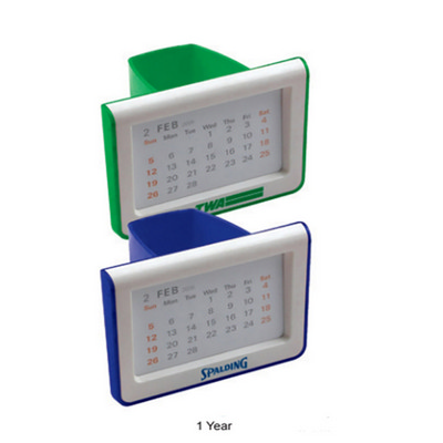 Picture of Ds075A Pen Holder With Calendar