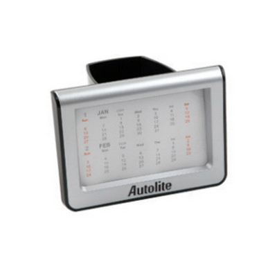 Picture of Ds075S Pen Holder With Calendar