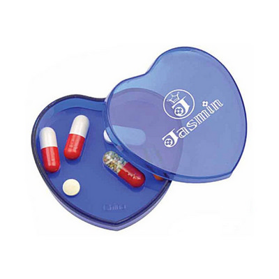 Picture of Ds164 Pill Box
