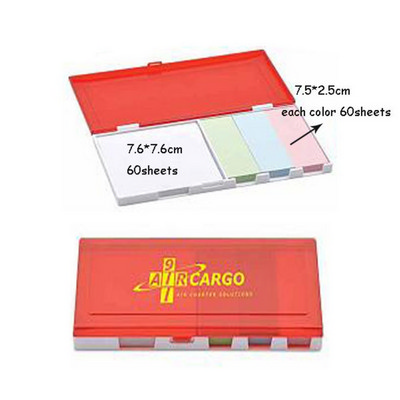 Picture of Ds202 Memo Holder