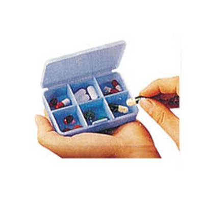 Picture of Ds269 Pill Box
