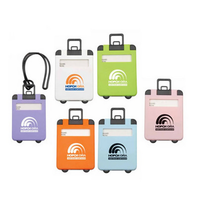 Picture of Ds299 Luggage Tag