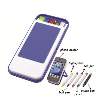 Picture of Ds535 Mobile Holder With Pen Sets