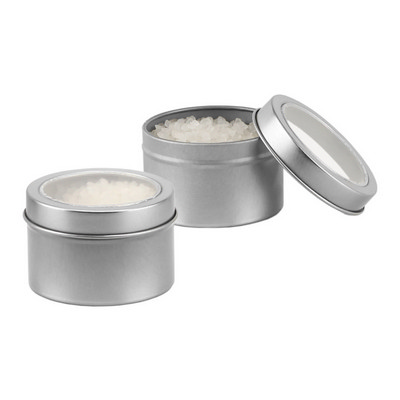 Picture of Bs002 Bath Salt Tin