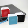 Bts001 Square Blue Tooth Speaker