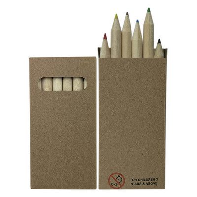 Picture of Cp001 Colour Pencil Pack