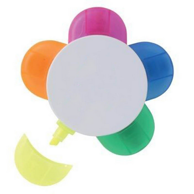 Picture of Hl009 Flower Highlighter