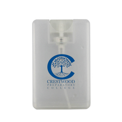 Picture of Hs001 20Ml Hand Sanitiser Spray Card
