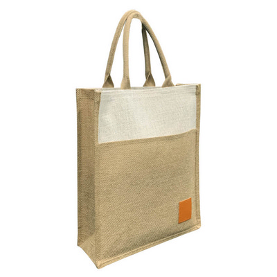Picture of Jtb003 Scotch Jute Bag