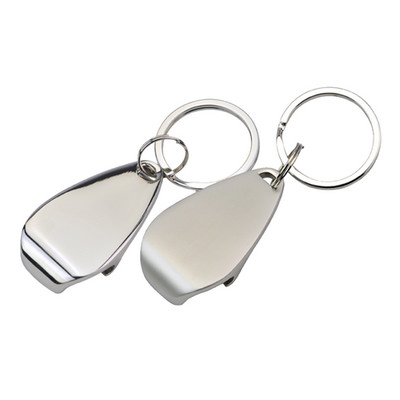 Picture of Krb005  Bottle Opener Key Ring