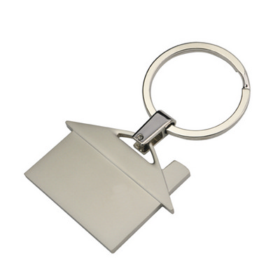 Picture of Kro001  Abode Key Ring