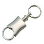 Kro002 Luna Snap Apart Key Ring
