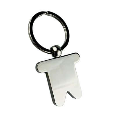 Picture of Kro008 Little Man Key Ring