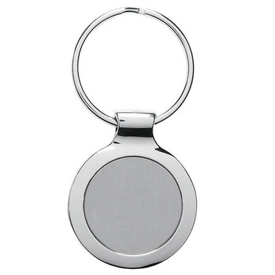 Picture of Krr005  Discus Key Ring