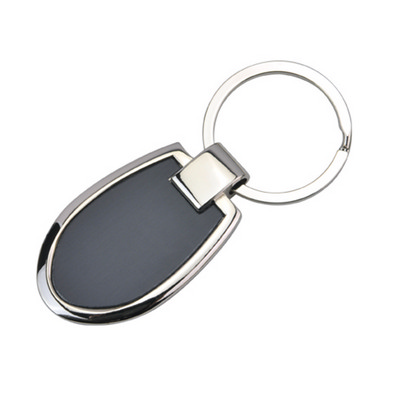 Picture of Krr008  Le Mans Shield Key Ring