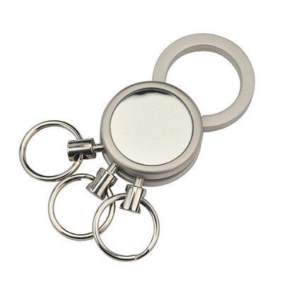 Picture of Krr011 Multi Ring Key Ring