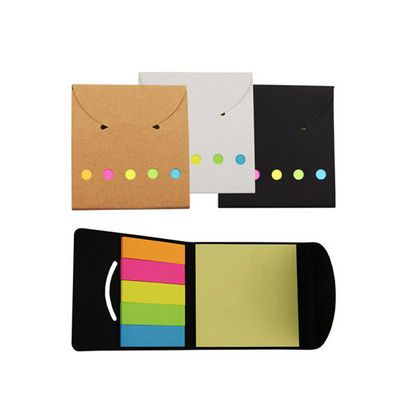Picture of Mh004 Sweeti Sticky Note Pad