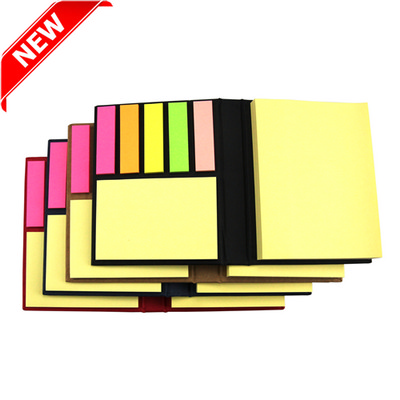 Picture of Mh006 Handy Sticky Note Pad