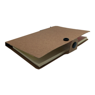 Picture of Nb002 Adhesive Marker Note Pad And Book