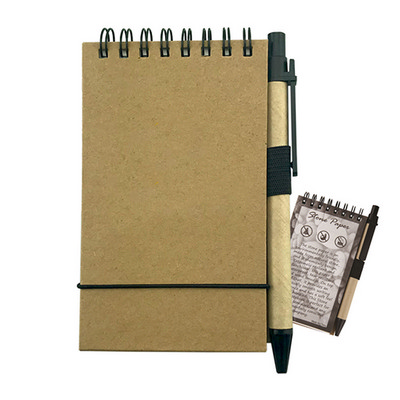Picture of Nb003  Stone Paper Notebook