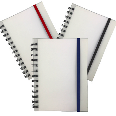 Picture of Nb014 Launa B6 Pp Note Book