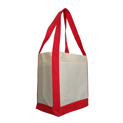 Picture of Nwb018   Non Woven Large Shopper
