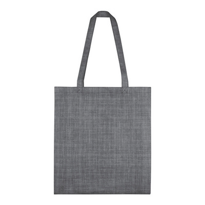 Picture of Nwb021 Silver Line Paterned Non Woven BagBags