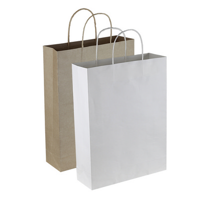 Picture of Ppb008 Paper Trade Show Bag